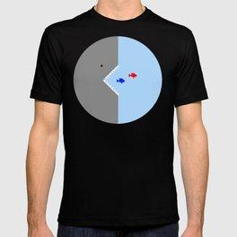 JAWS! T-shirt