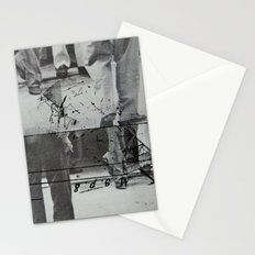 two of us 7 Stationery Cards