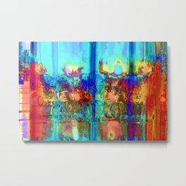 20180731 Metal Print