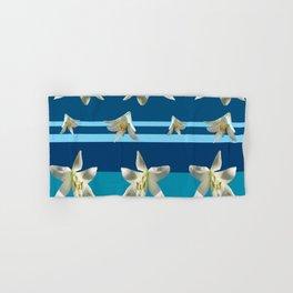 Floral Joy II Hand & Bath Towel