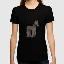 Wooden horse - Blade Runner 2049 T-shirt