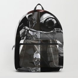 Movie Wallpaper Collage ideas Backpack
