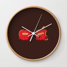 Marketing power (2014) Wall Clock