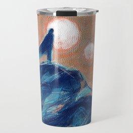 Wandering & Wonder Travel Mug