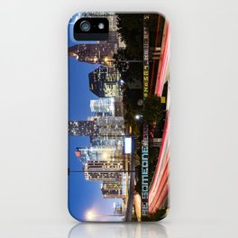 Be Someone! iPhone Case