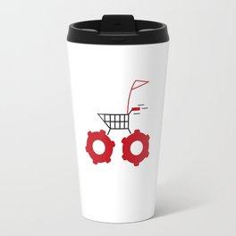 trolly Travel Mug