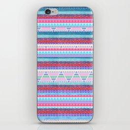 Azteca Deux iPhone Skin