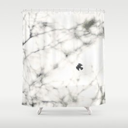 Freebirds iv - Freebirds Series Shower Curtain