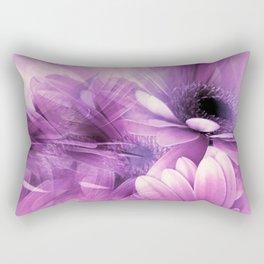 Gerbera Dream Rectangular Pillow
