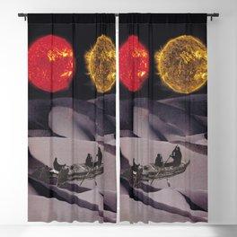 Planet X Blackout Curtain