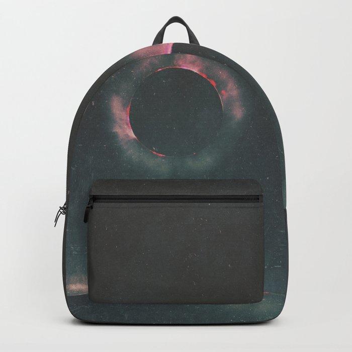 The Dark Sun Backpack
