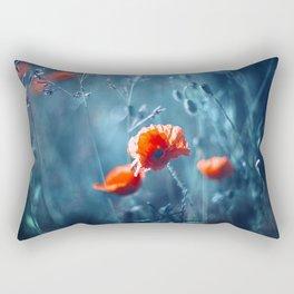 Beauty in nature Rectangular Pillow