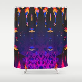 1120 Shower Curtain