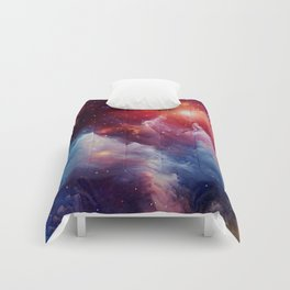 Misterious Space Comforters