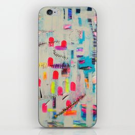 You're Always F*cking Things Up iPhone Skin