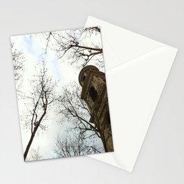 Saint-Sulpice (Paris) Stationery Cards