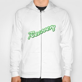 Recovery Hoody