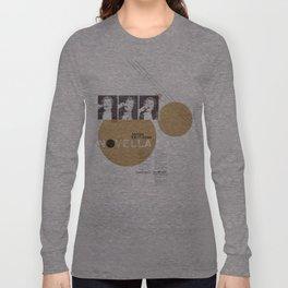 Novella series Long Sleeve T-shirt