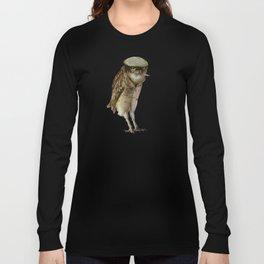 trendy owl Long Sleeve T-shirt