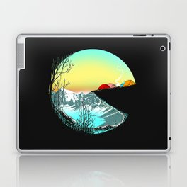 Pac camp Laptop & iPad Skin