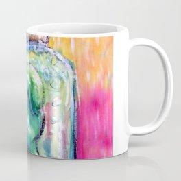 Pickled: Stuck in a Jar Again Coffee Mug