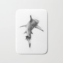 Shark II Bath Mat