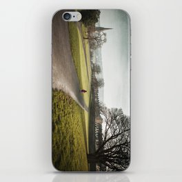 Brook Park, Derry-Londonderry iPhone Skin