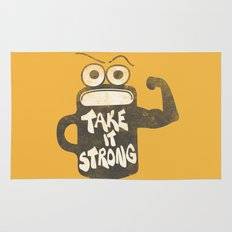 Take It Strong Rug