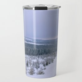 Snow 2.1 Travel Mug