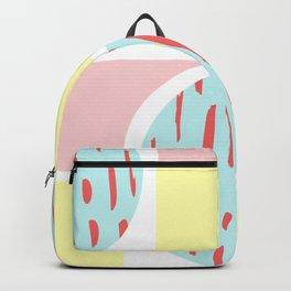 Animal Crackers Backpack