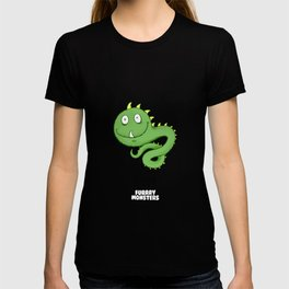Whipilworm T-shirt