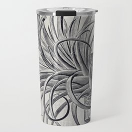 Botanical Air Plant Travel Mug