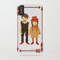 thanksgiving iPhone & iPod Cases featuring Thanksgiving Happiness by Elena Kouvaros