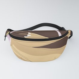 Untitled #74 Fanny Pack