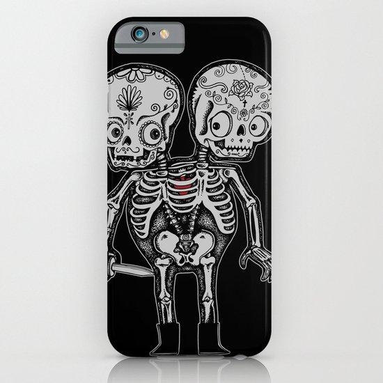 Twinsies iPhone & iPod Case