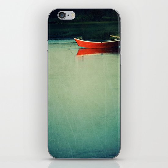Hyannis iPhone Skin