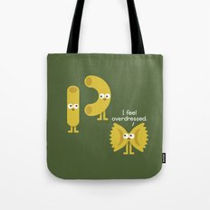 Pasta Party Tote Bag