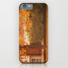 fall Slim Case iPhone 6s