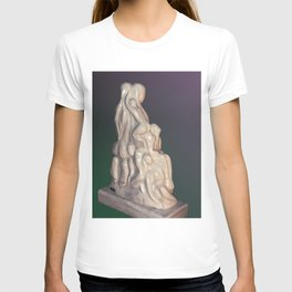 Family by Shimon Drory T-shirt