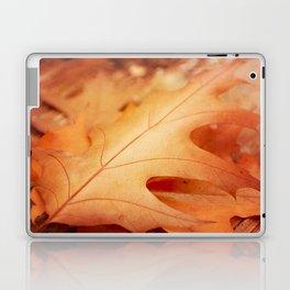 AFE Autumn Leaves, Nature Photography Laptop & iPad Skin