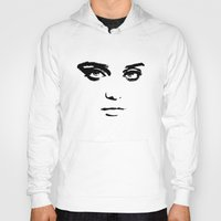 sky ferreira Hoodies featuring Sky Ferreira by Justified