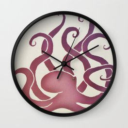 Colonel Wall Clock