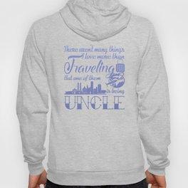 Traveling Uncle Hoody