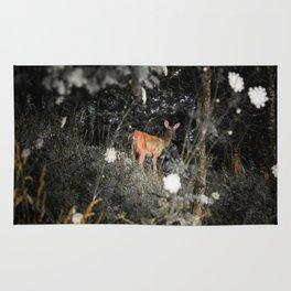 Didi the Deer Rug