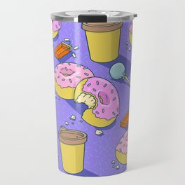 Just Snack'n Travel Mug