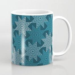 Op Art 80 Coffee Mug