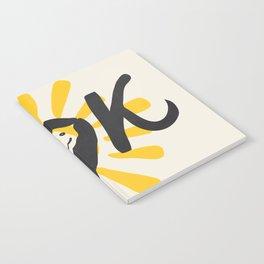 OK Notebook