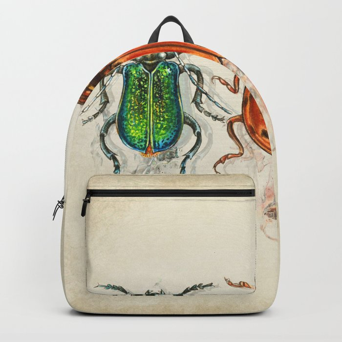 INSECTs Backpack