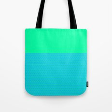 Tribally Pinkishness Tote Bag