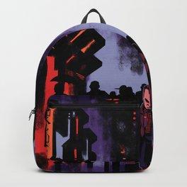 Blade Runner Los Angeles Backpack